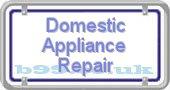 Domestic Appliance Repair B99 Uk Business Directory